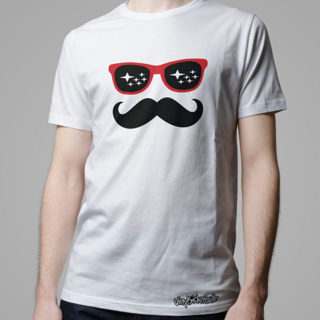Subie Mustache 1