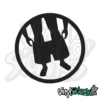 Boxer Dropper Badge 1