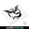 Team Mystic Sticker Decal