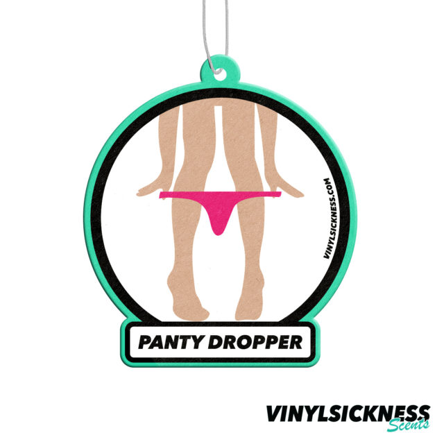 Jdm Tuner Panty Dropper Air Freshener