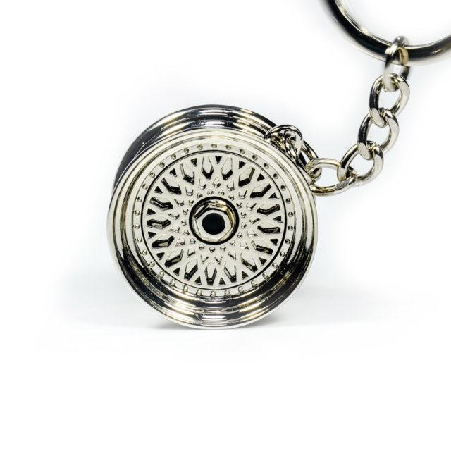 Bbs Wheel 03 Jdm Tuner Keychain