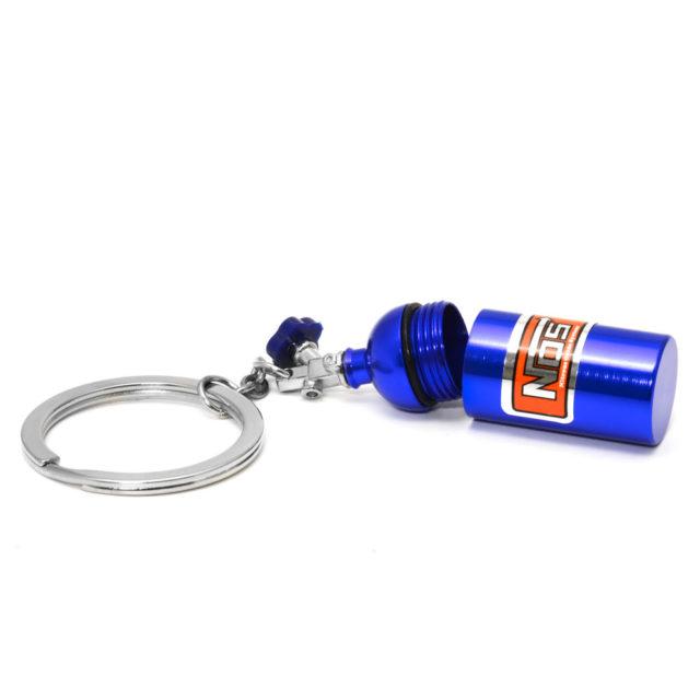 Nos Storage 2 Jdm Tuner Keychain