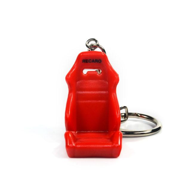 Recaro Seat Jdm Keychain