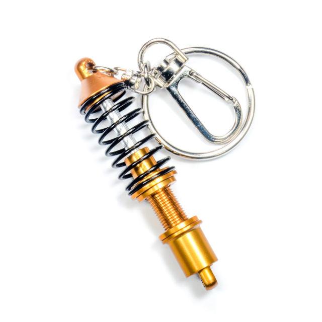 Shock Absorber 08 Jdm Tuner Keychain