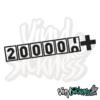 200k Miles