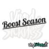 Boost Season
