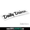 Daily Driven V4 1