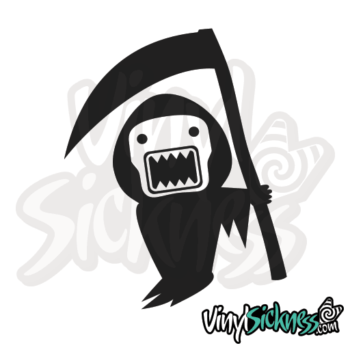 Death Domo Jdm Sticker / Decal