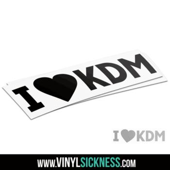 I Love Kdm V2