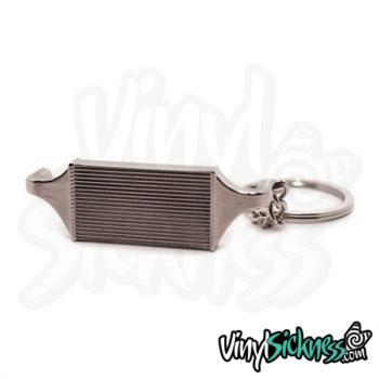 Intercooler Keychain Jdm Tuner