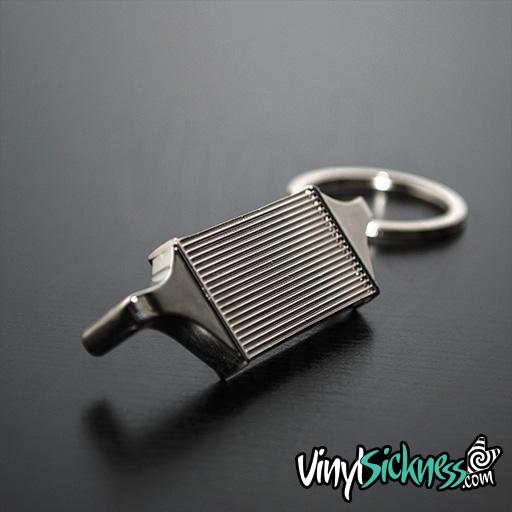 Intercooler Keychain Demo 2