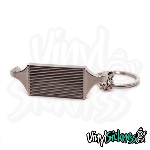 Intercooler Keychain