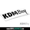 Kdm Boy 1
