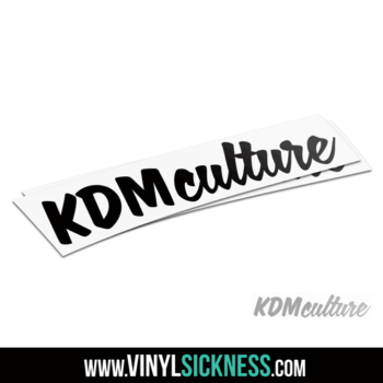 Kdm Culture