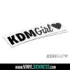 Kdm Girl Heart 1