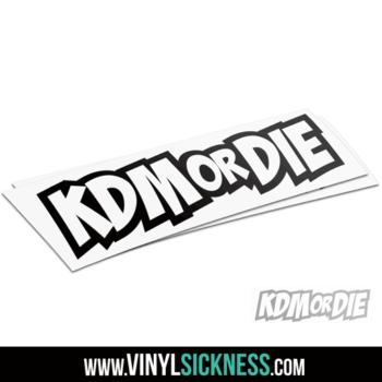 Kdm Or Die