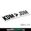 Kdm Over Jdm 1