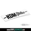 Kdm Status Script 1