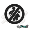 No Fat Chicks Symbol