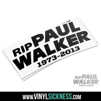 Paul Walker Rip V2