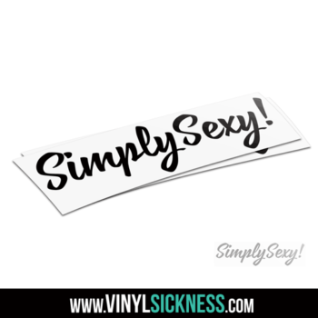 Simply Sexy