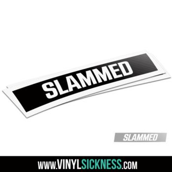 Slammed Box