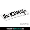 The Kdm Life 1