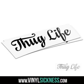 Thug Life V2