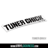 Tuner Chick 1