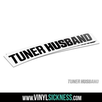Tuner Husband