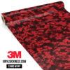 Barn Red Small Vinyl Wrap Main