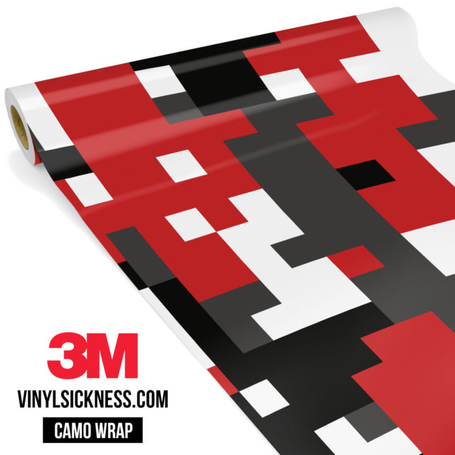 Chili Stone Digital Large Vinyl Wrap Main