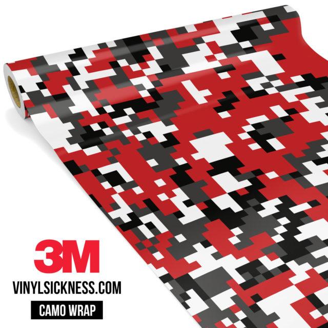 Chili Stone Digital Regular Vinyl Wrap Main