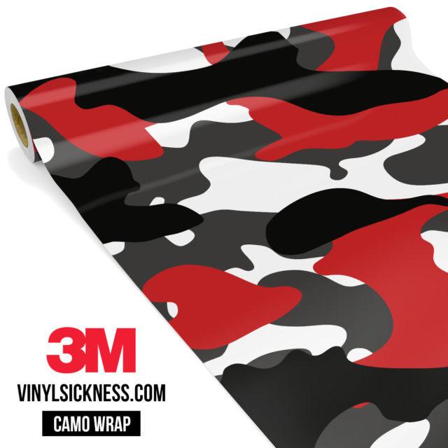 Chili Stone Large Vinyl Wrap Main