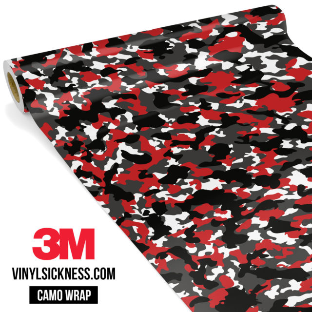 Chili Stone Small Vinyl Wrap Main