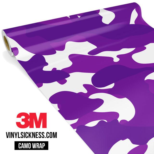 Grape Velvet Large Vinyl Wrap Main