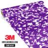Grape Velvet Small Vinyl Wrap Main